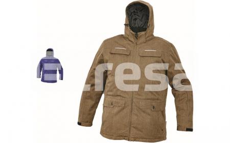 OLZA, jacheta de iarna0