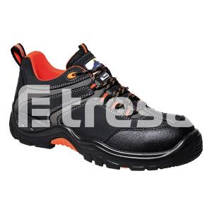 OPERIS COMPOSITELITE S3, Pantofi de protectie cu bombeu, lamela antiperforatie, fete hidrofobizate, talpa HRO0