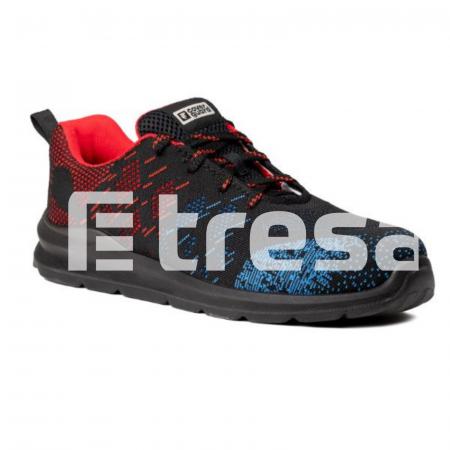 OTAVITE S1P, Pantofi cu bombeu si lamela antiperforatie, Talpa SRC [1]