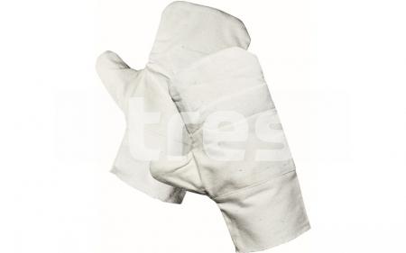 OUZEL, manusi de protectie din bumbac, palmare [0]