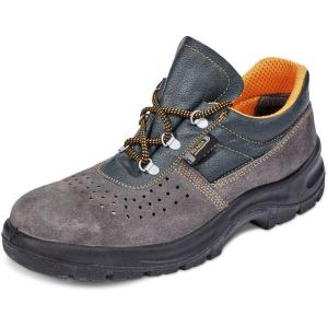 PANDA ERG LAMBDA S1, Pantofi de protectie cu bombeu din metal [0]