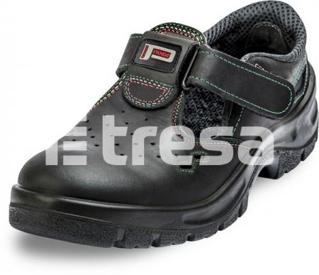 STRONG TOPOLINO O1, Sandale de lucru, talpa SRC [0]