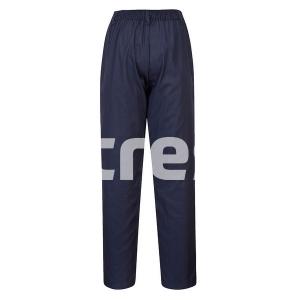 LW97, Pantaloni de dama elastici din poliester si bumbac [3]