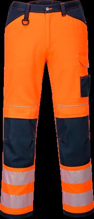 Pantaloni de lucru HI VIS PW33