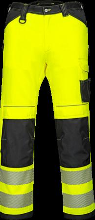 Pantaloni de lucru HI VIS PW35