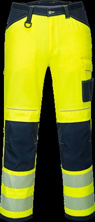 Pantaloni de lucru HI VIS PW37