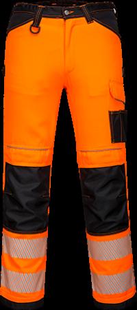 Pantaloni de lucru HI VIS PW30
