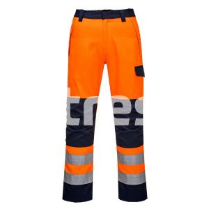 MV36 MODAFLAME RIS, Pantaloni din modacrilic si poliester0