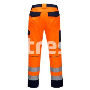 MV36 MODAFLAME RIS, Pantaloni din modacrilic si poliester1