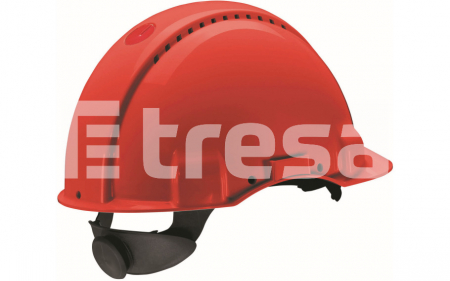 Uvicator G3000, Casca De Protectie Santier2