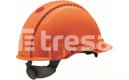 Uvicator G3000, Casca De Protectie Santier3