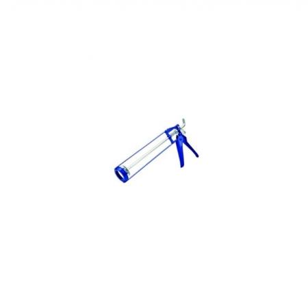 Pistol silicon CY-8A0905-L - 9'' (230 mm) maner aluminiu [0]