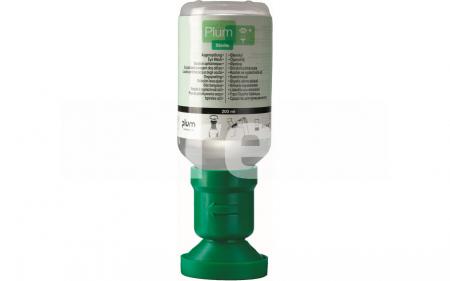 Plum Eye wash, solutie pentru clatirea ochilor, 200ml0