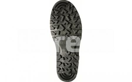 Polar, cizme termoizolate din PVC1