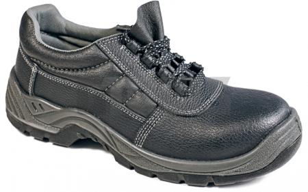 RAVEN METAL FREE S3, pantofi de protectie cu bombeu compozit si lamela2