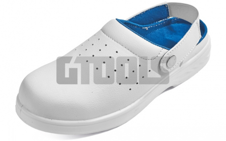 RAVEN SB, papuci de lucru2
