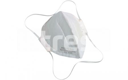 REFIL 710, semimasca de protectie pliabila0