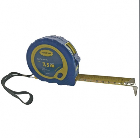 Ruleta #96, magnet - 7,5 m x 25 mm [0]