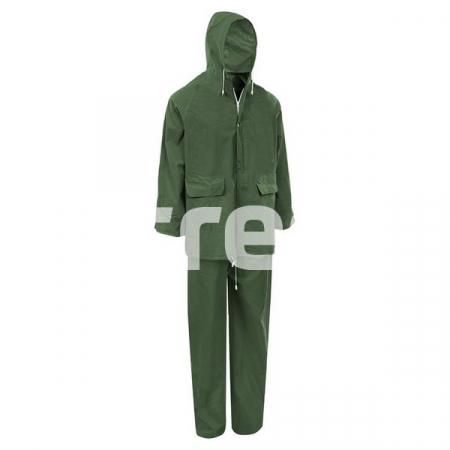 RY/RG, Costum de ploaie din PVC [2]