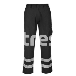 SAFETY COMBAT, Pantaloni din poliester si bumbac [0]