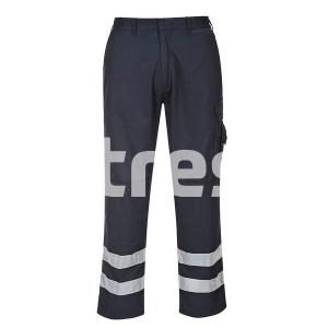 SAFETY COMBAT, Pantaloni din poliester si bumbac1