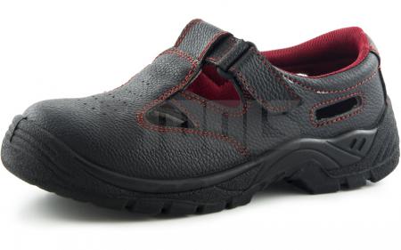 Sandale Fridrich S1, Sandale Cu Bombeu Din Otel7