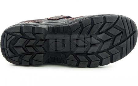 Sandale Fridrich S1, Sandale Cu Bombeu Din Otel9