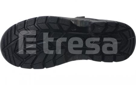 Fridrich S1, Sandale de protectie cu bombeu din otel, talpa SRC5