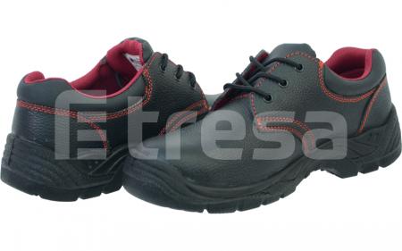 Fridrich S1, Pantofi de Protectie Cu Bombeu Din Otel, Marimi 36 - 470