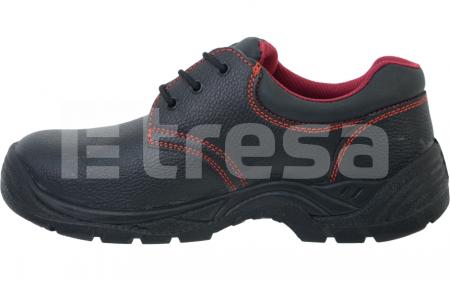 Fridrich S1, Pantofi de Protectie Cu Bombeu Din Otel, Marimi 36 - 471