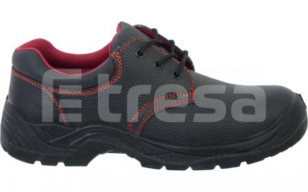 Fridrich S1, Pantofi de Protectie Cu Bombeu Din Otel, Marimi 36 - 472