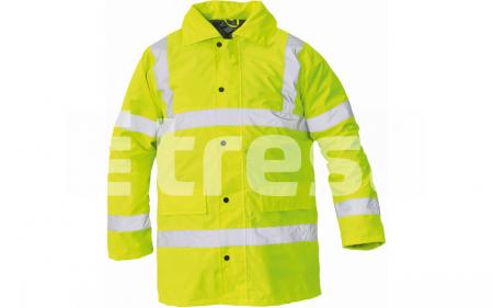 SEFTON, jacheta de iarna reflectorizanta, impermeabila1