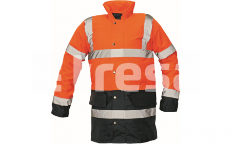 SEFTON, jacheta de iarna reflectorizanta, impermeabila2