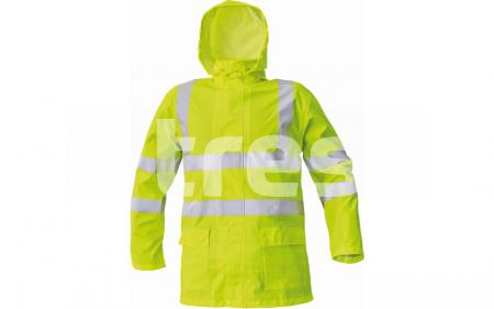 SIRET HV, costum de ploaie [4]
