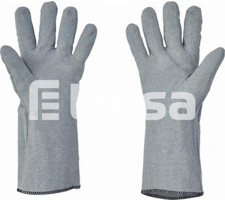 SPONSA, Manusi cusute din tricot special, imersate in nitril3