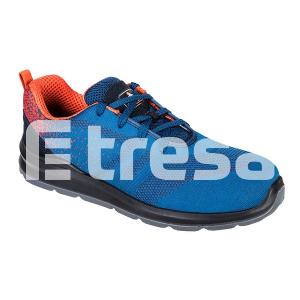 STEELITE AIRE S1P, Pantof de protectie cu bombeu, lamela antiperforatie1