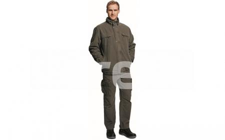 UKARI, jacheta de lucru termoizolata [0]