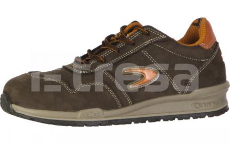 Yashin S3 SRC, pantofi de protectie cu bombeu aluminiu, lamela antiperforatie, fete hidrofobizate1