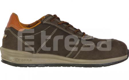 Yashin S3 SRC, pantofi de protectie cu bombeu aluminiu, lamela antiperforatie, fete hidrofobizate2