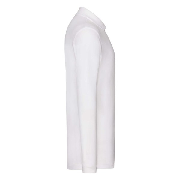 Bluza polo maneca lunga premium barbati 2