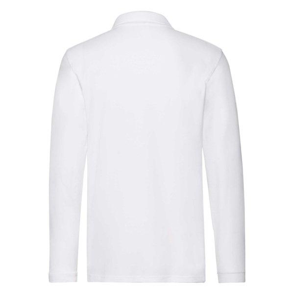 Bluza polo maneca lunga premium barbati 1