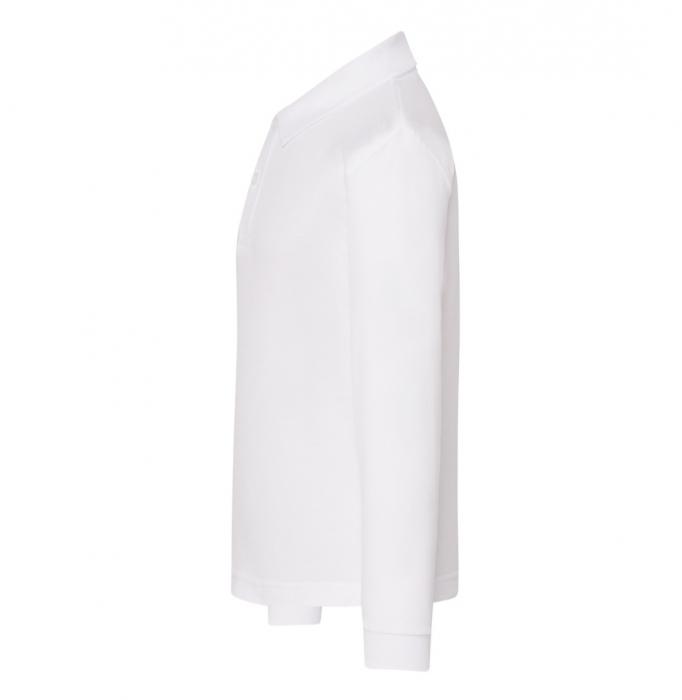 Bluza polomaneca lunga copii JHK 2