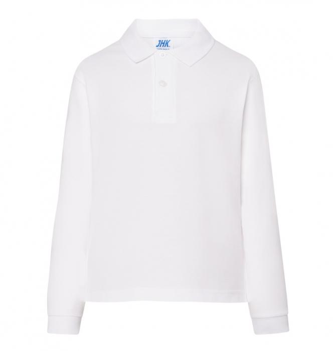 Bluza polomaneca lunga copii JHK 0