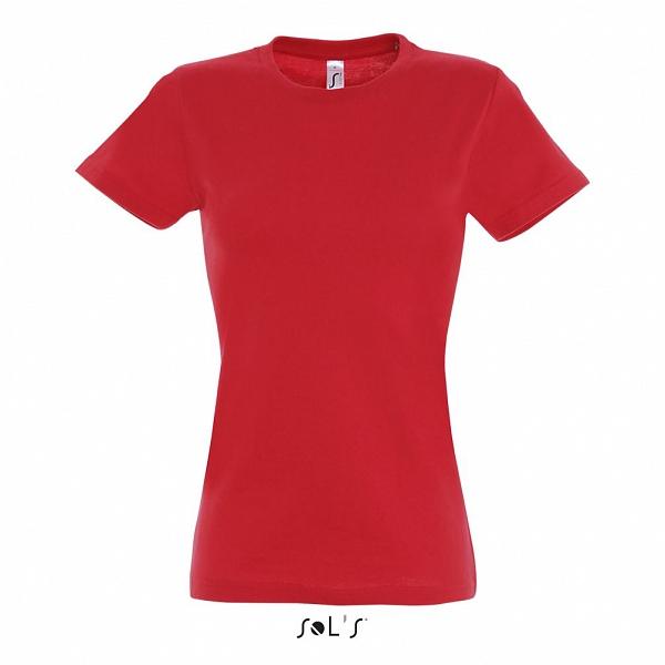 tricouri simple dama bumbac sols regent [0]