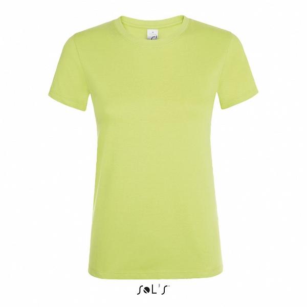 tricouri simple dama bumbac sols regent 0