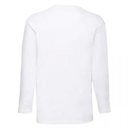 Bluza barbati Valueweight maneca lunga [1]