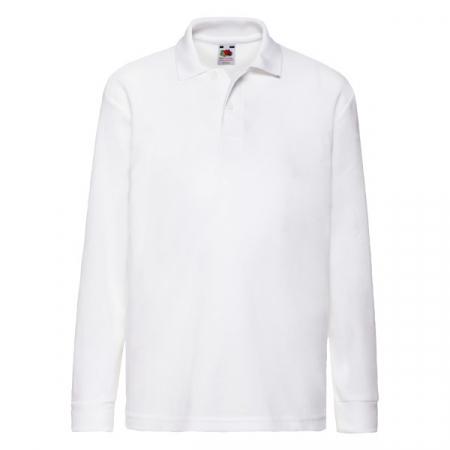 Bluza polo copii 65/350