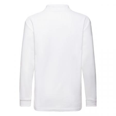 Bluza polo copii 65/351
