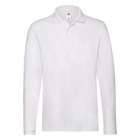 Bluza polo premium maneca lunga0