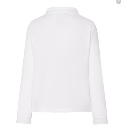 Bluza polomaneca lunga copii JHK1